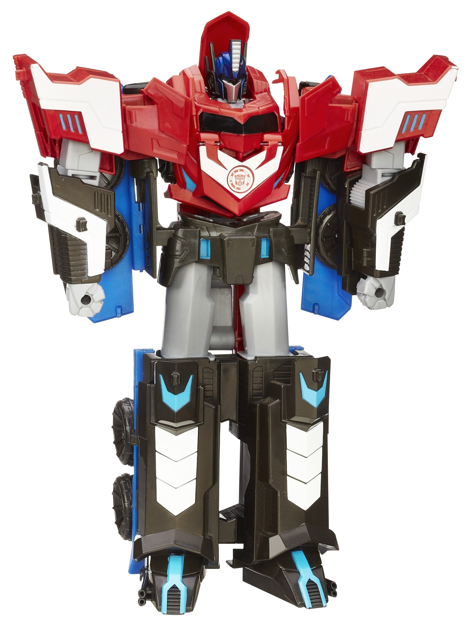All Transformers Toys : Optimus prime mega transformers toys tfw