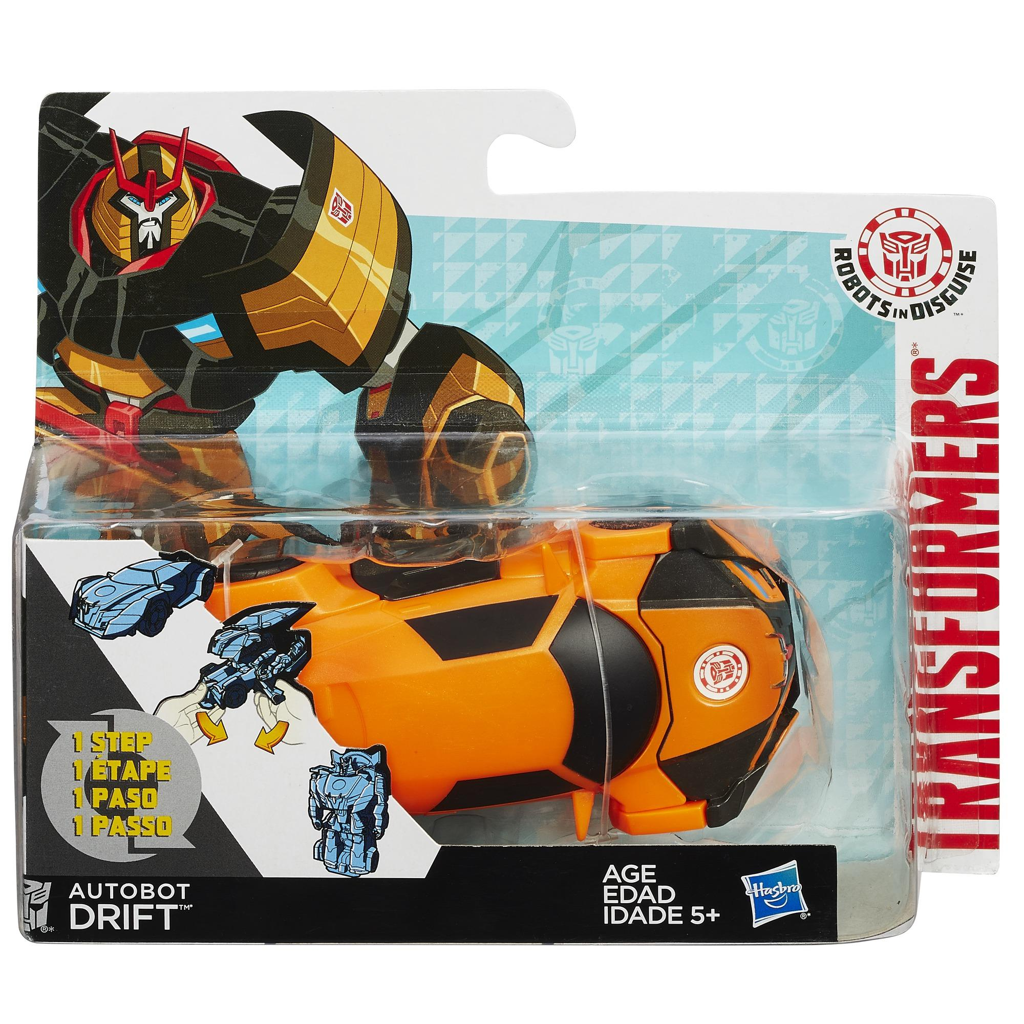 Transformers Two Toys 118