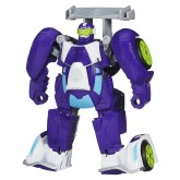 TRANSFORMERS RESCUE BOTS RESCAN Assortment   Blurr Bot mode 1 1423845274