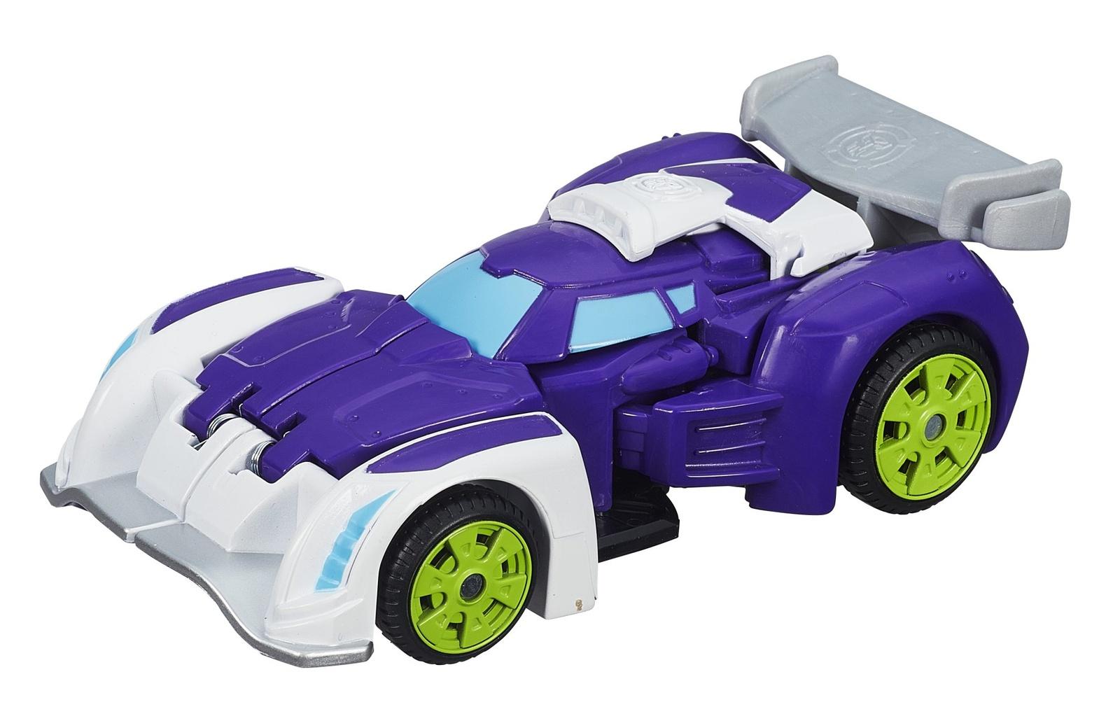 Blurr Transformers Tfw2005