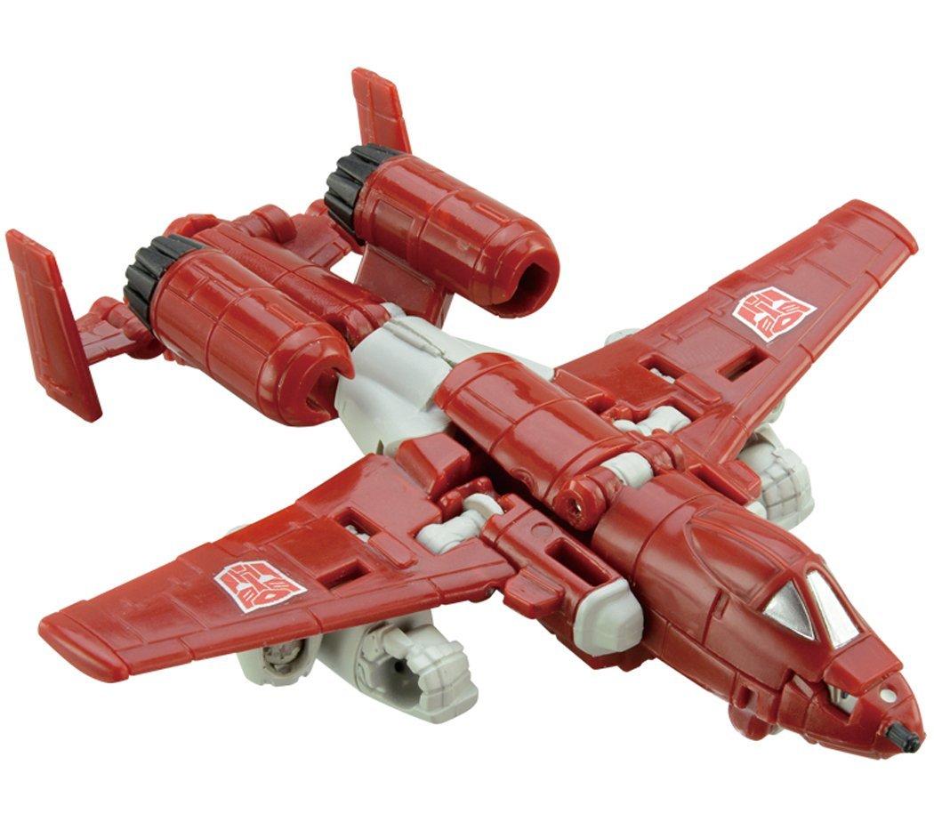 Cobra Jet Logo >> Powerglide - Transformers Toys - TFW2005
