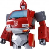 MP 27 Ironhide Robot 1
