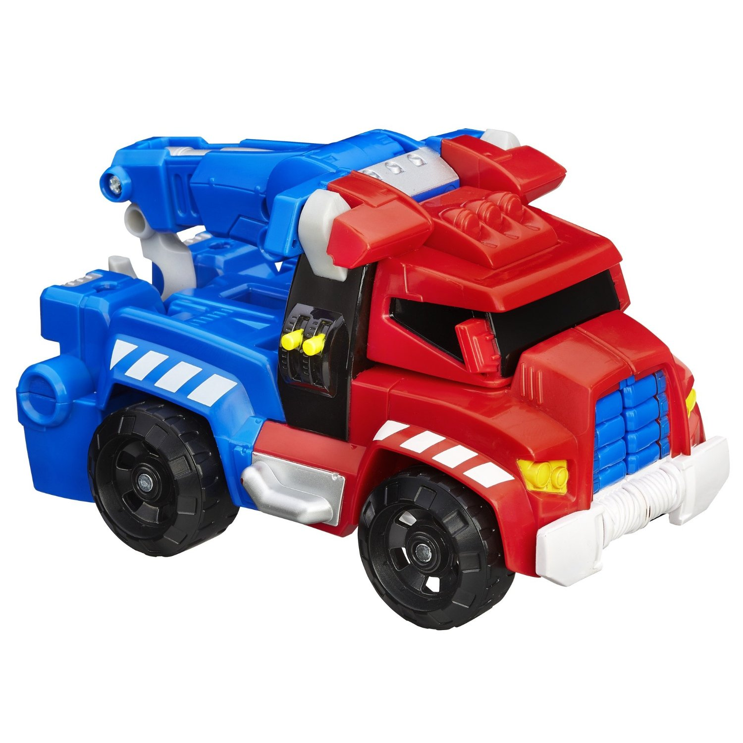 Optimus Prime (Tow Truck) - Transformers Toys - TFW2005