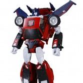 Road Rage Robot 1
