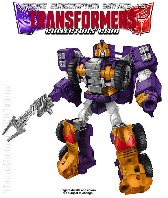 Jouets Transformers exclusifs: Collectors Club | TFSS - TF Subscription Service - Page 10 TFSS-4-Impactor