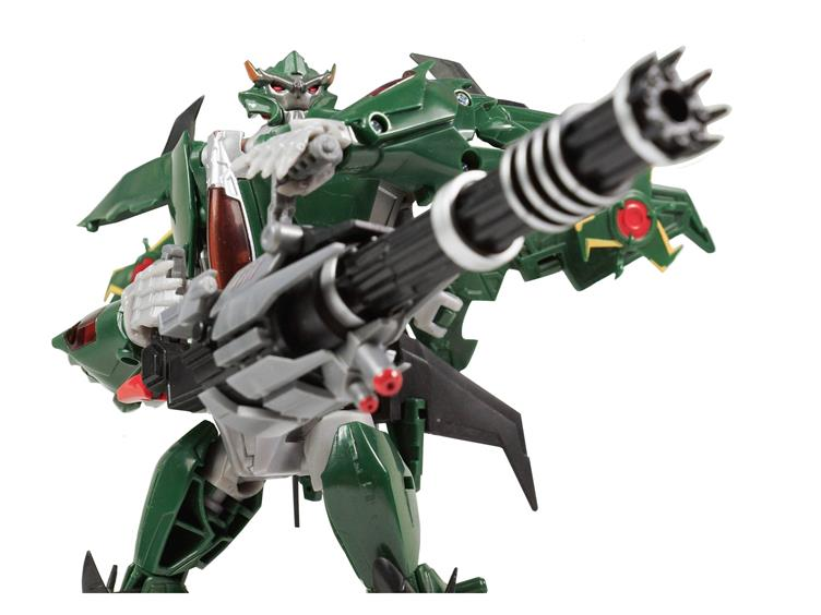 The Wepon for Skyquake - Transformers Toys - TFW2005