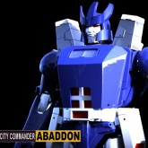 MX IV Abaddon