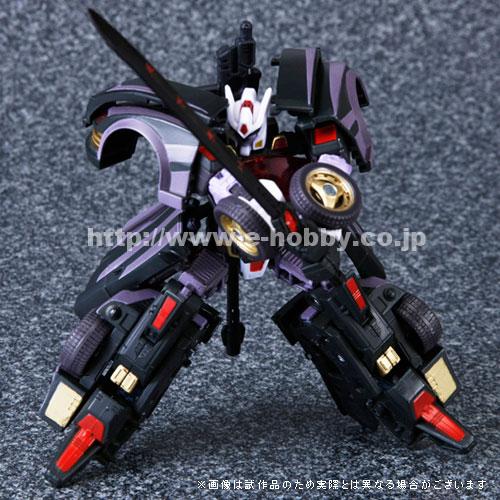 Deadlock Transformers Toys Tfw2005