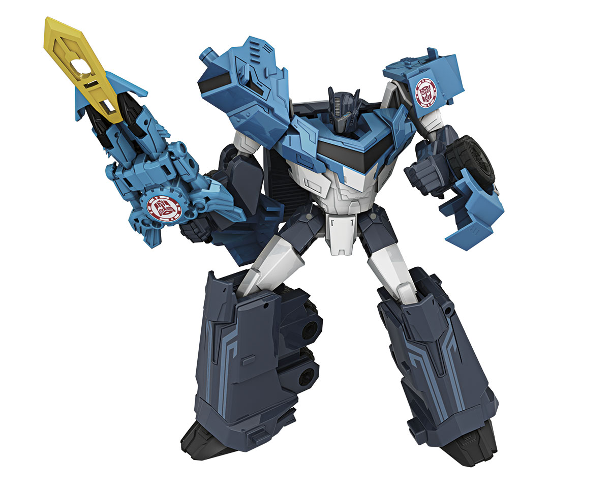 Transformers Two Toys 36