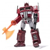 Red Bape Optimus Prime Robot