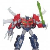 Voyager Optimus Prime Robot
