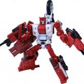 Afterburner Robot