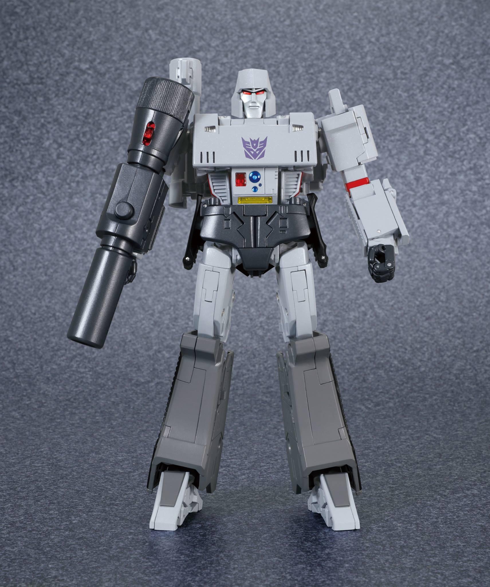 Megatron (MP-36) - Transformers Toys - TFW2005