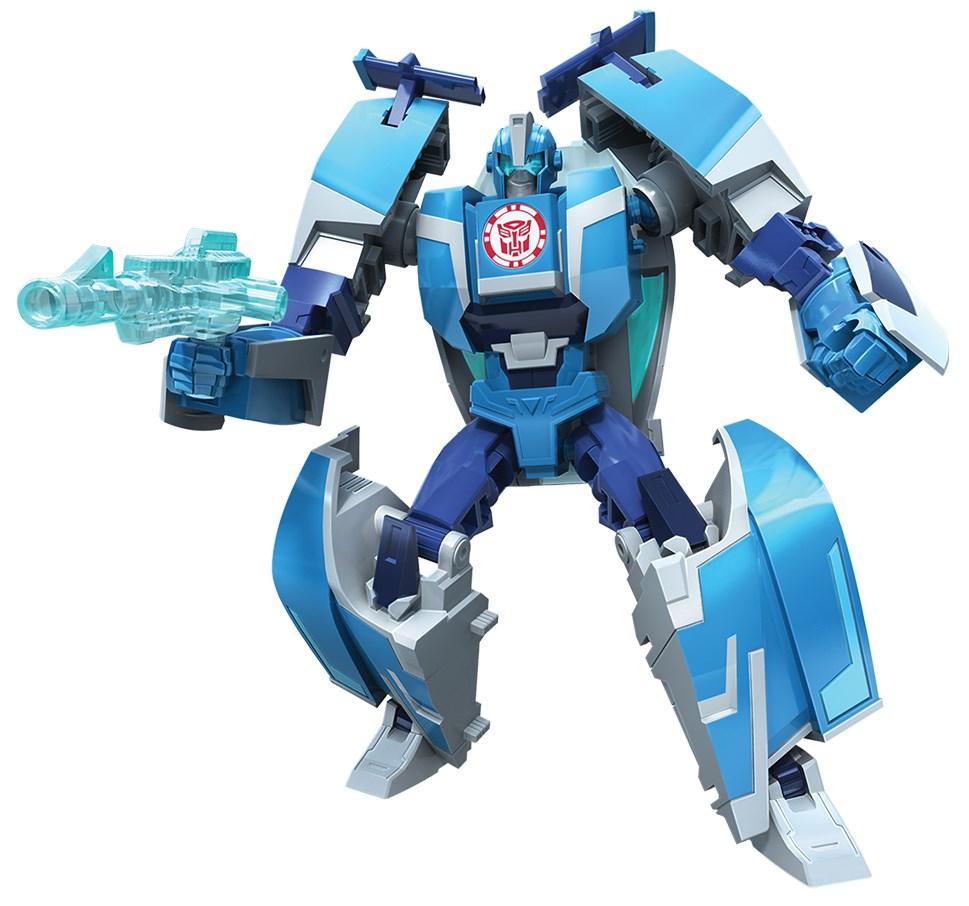 Blurr Transformers Toys Tfw2005