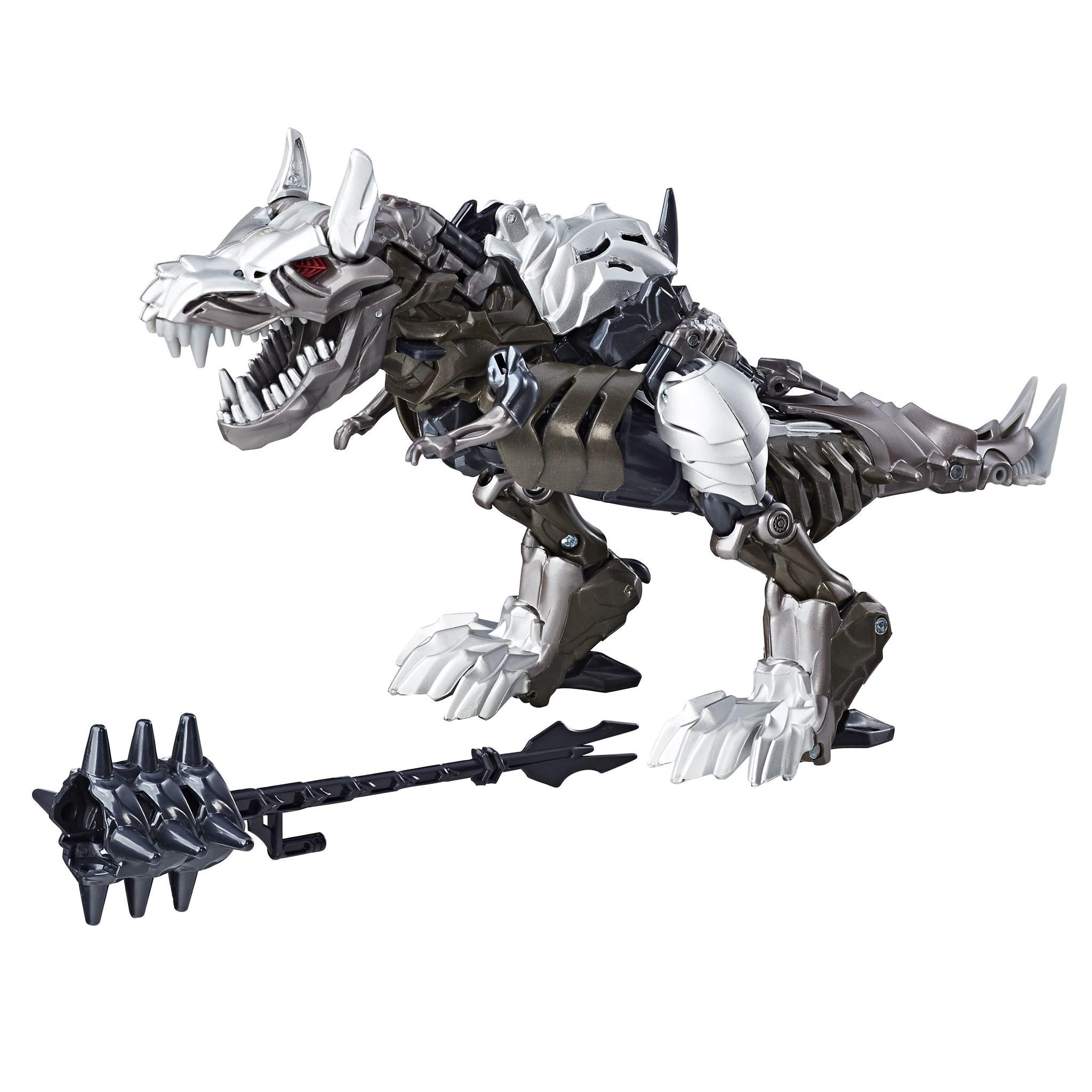 Grimlock transformers toys tfw2005 - Dinosaure transformers ...