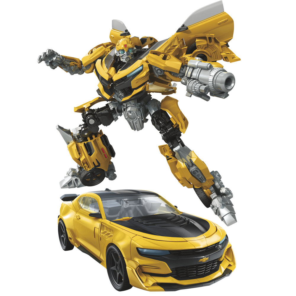 Bumblebee 2016 Camaro Transformers Toys Tfw2005