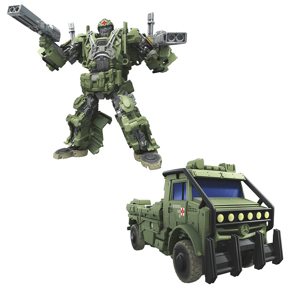 Hound Transformers Toys Tfw2005