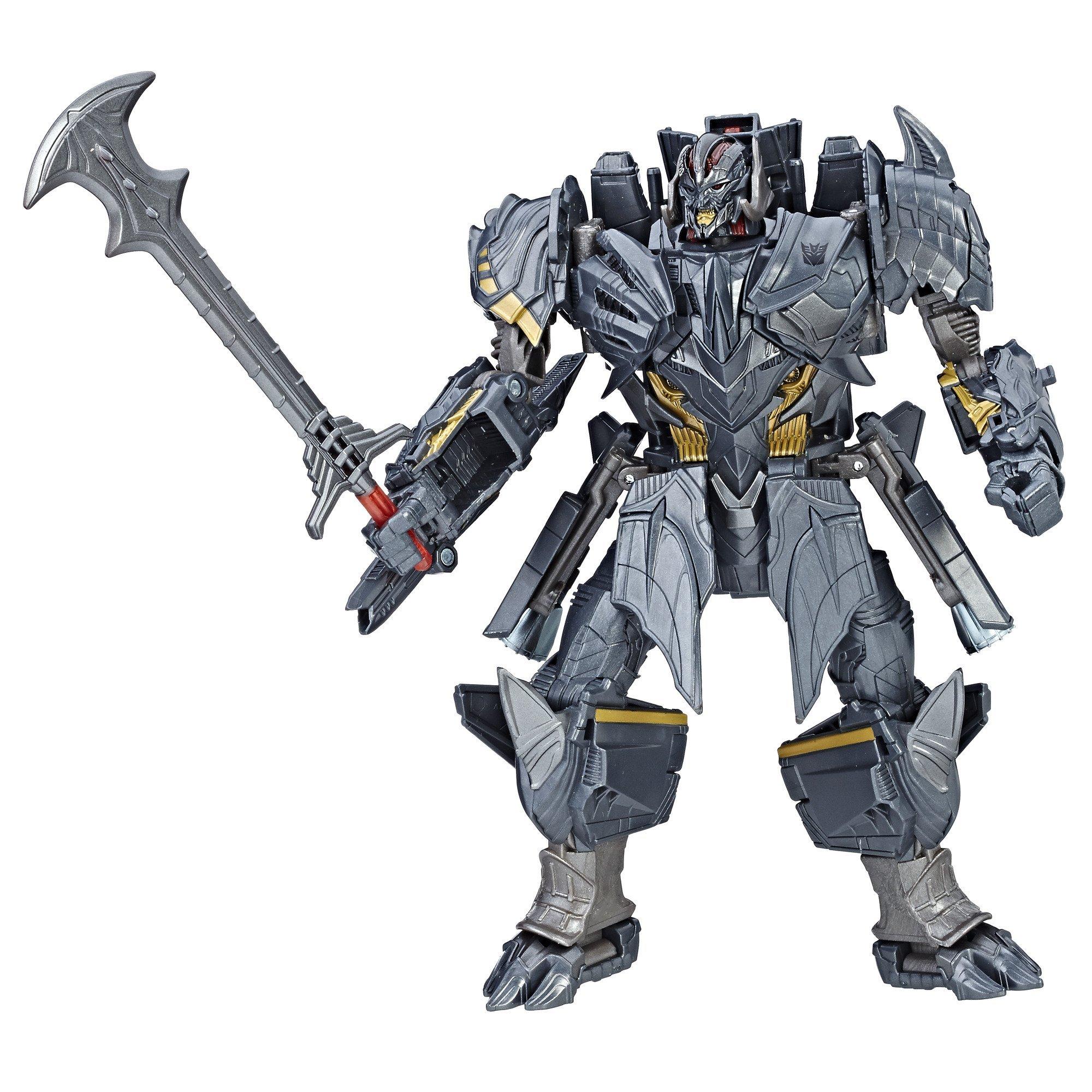 Megatron (Voyager) - Transformers Toys - TFW2005