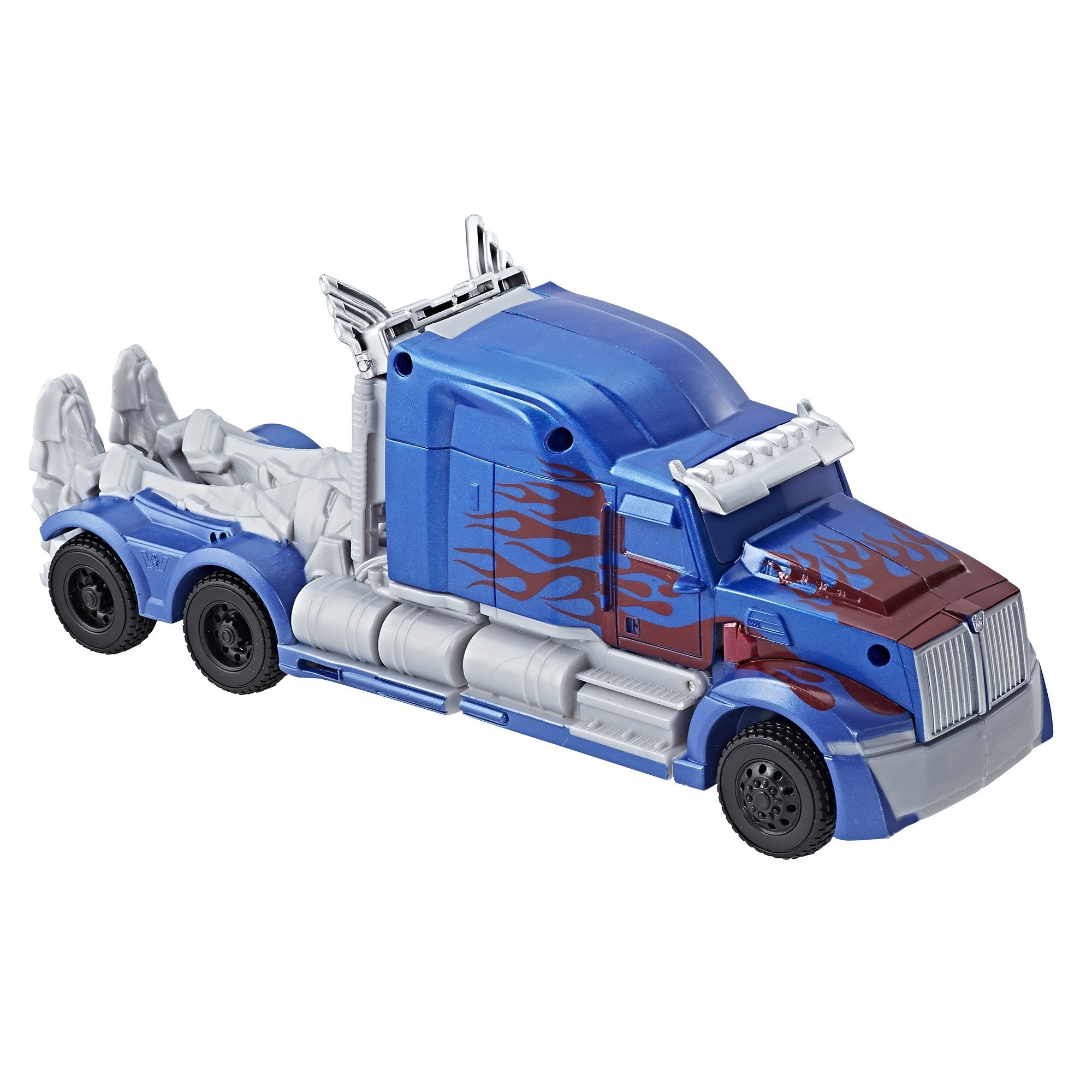 Optimus Prime (Knight Armor) - Transformers Toys - TFW2005