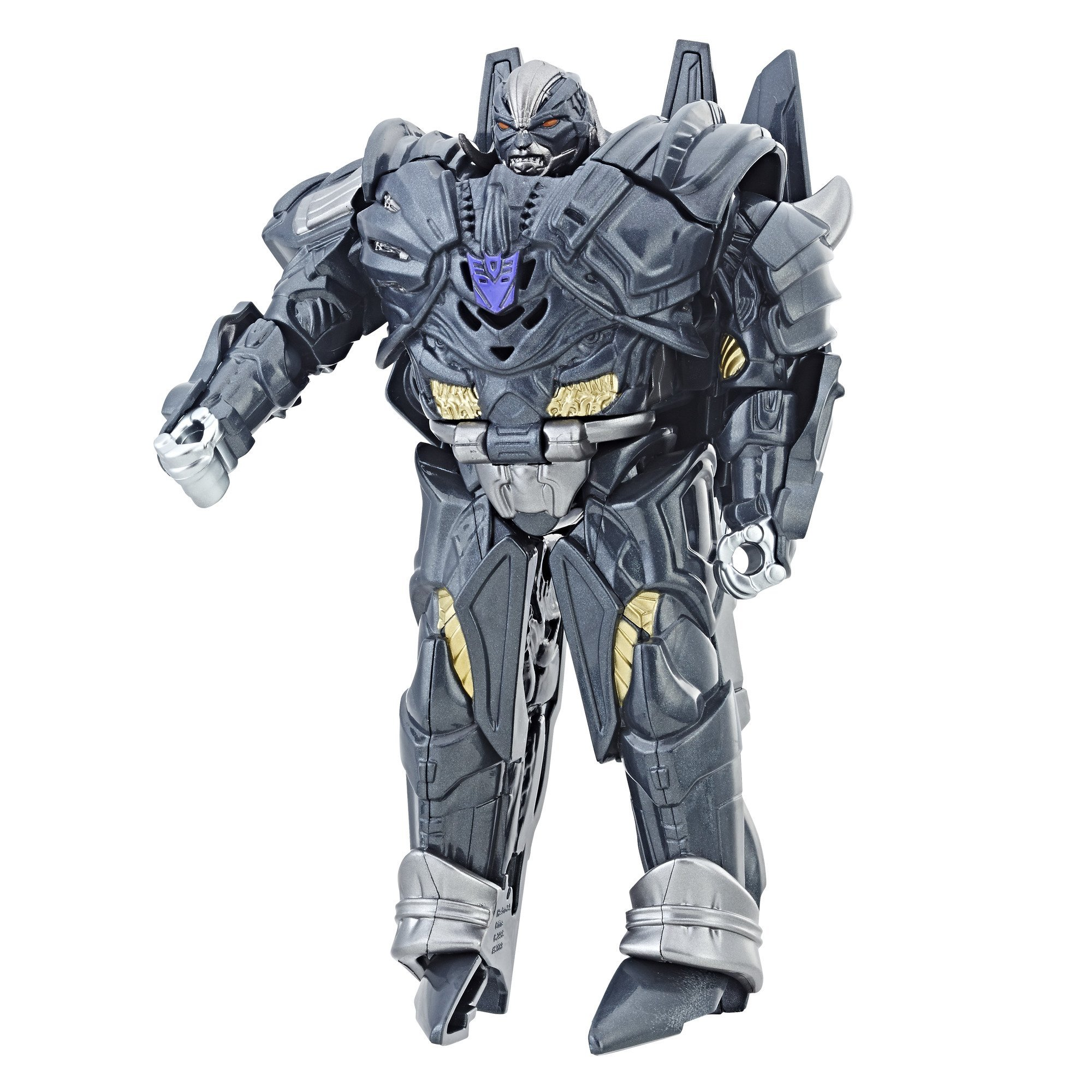 Megatron transformers toys tfw