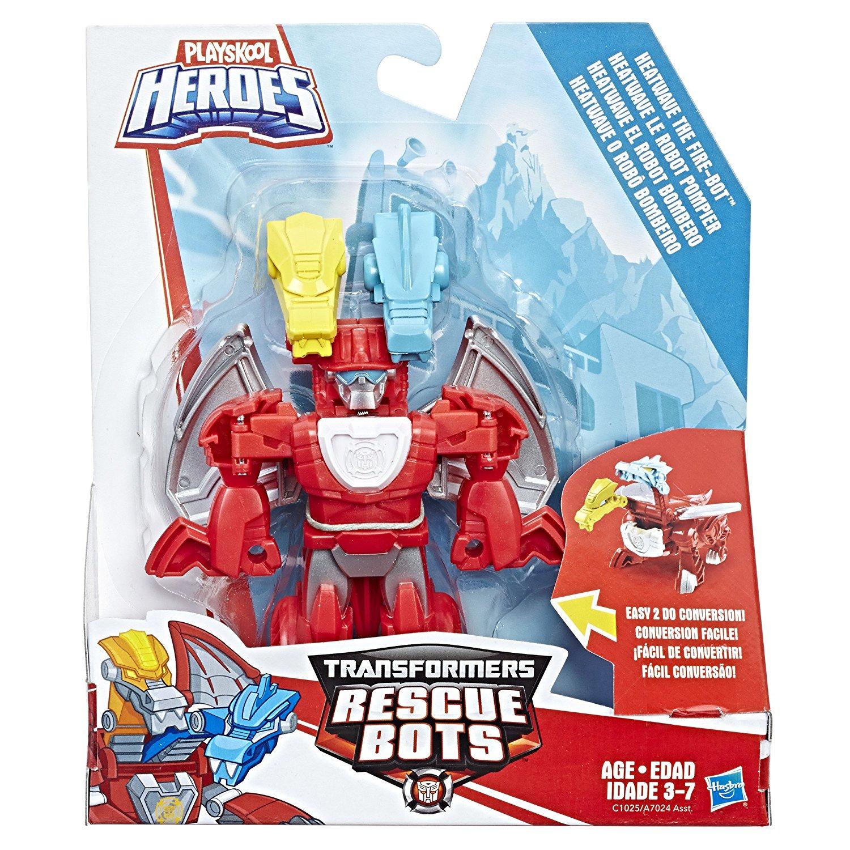 Heatwave dragon transformers toys tfw