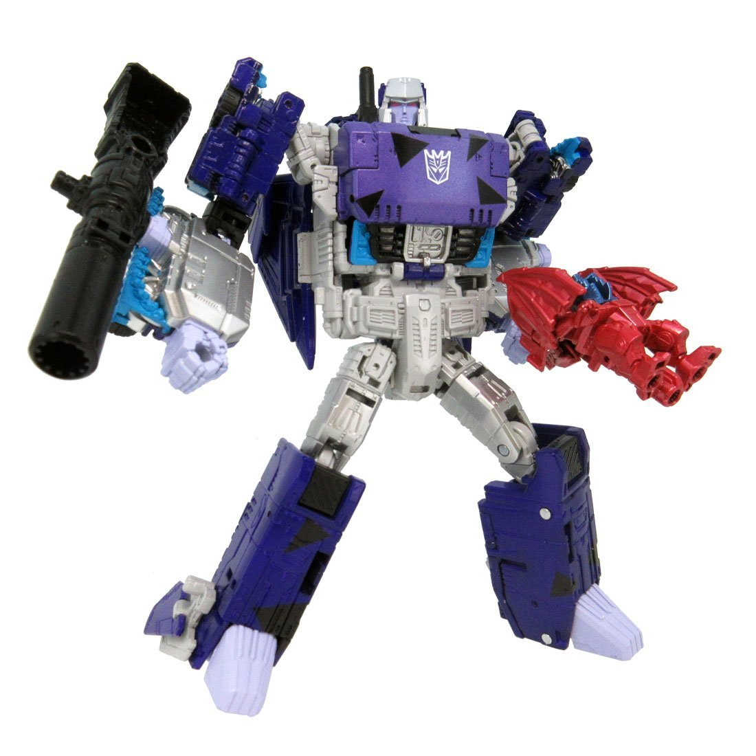 Megatron (Generation 2) - Transformers Toys - TFW2005