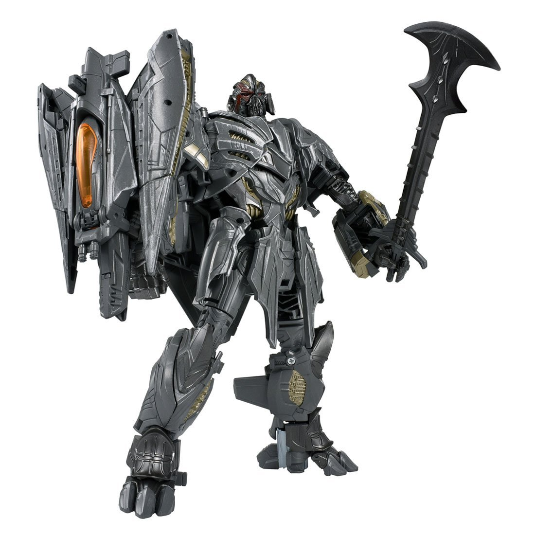megatron the last knight transformers toys tfw2005