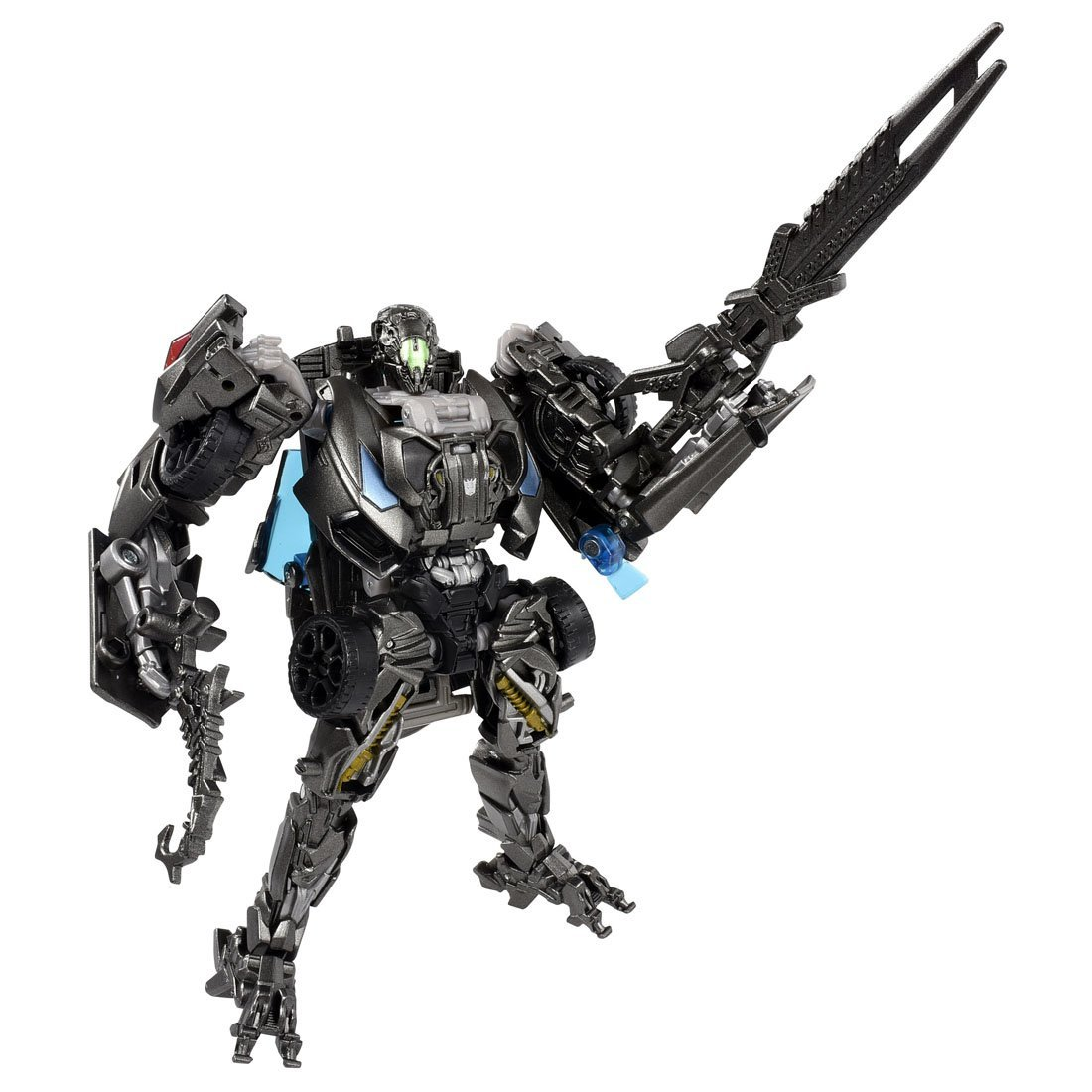 Lockdown - Transformers Toys - TFW2005