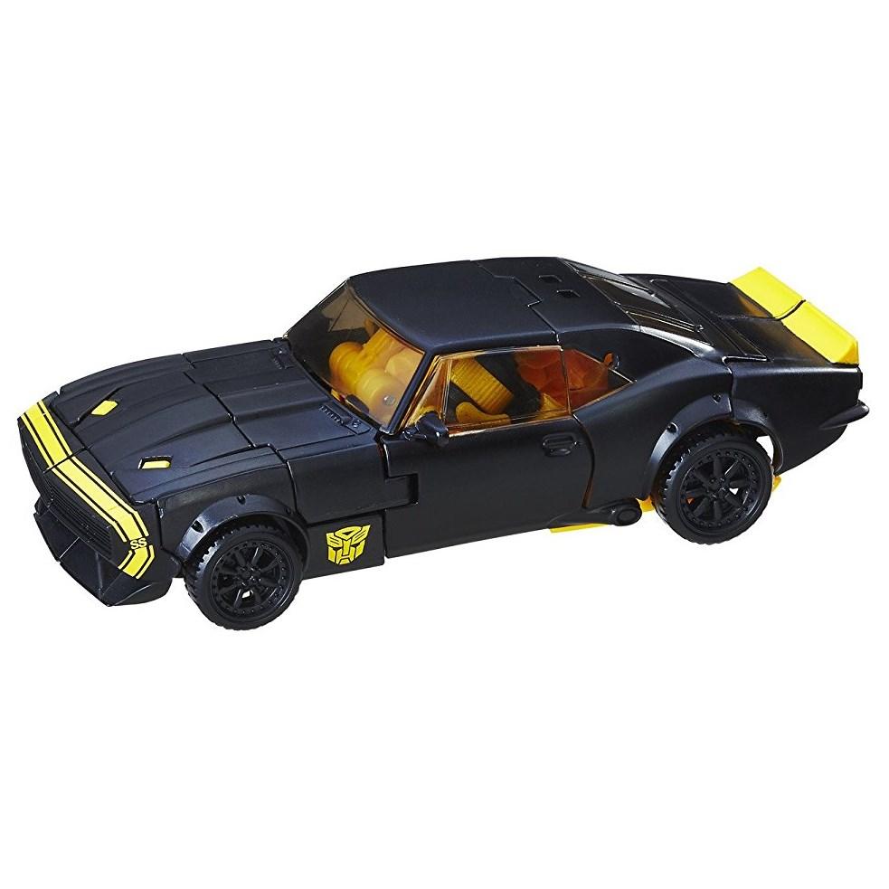 Toy Camaro 1968 Chevy Camaro Yellow W Black Stripes Jada