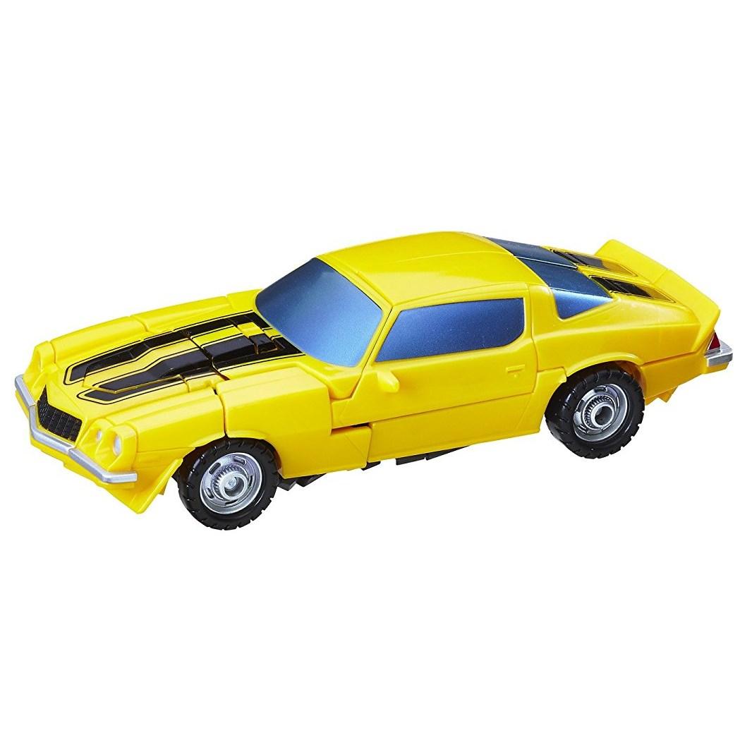 Bumblebee 1977 Camaro  Transformers Toys  TFW2005