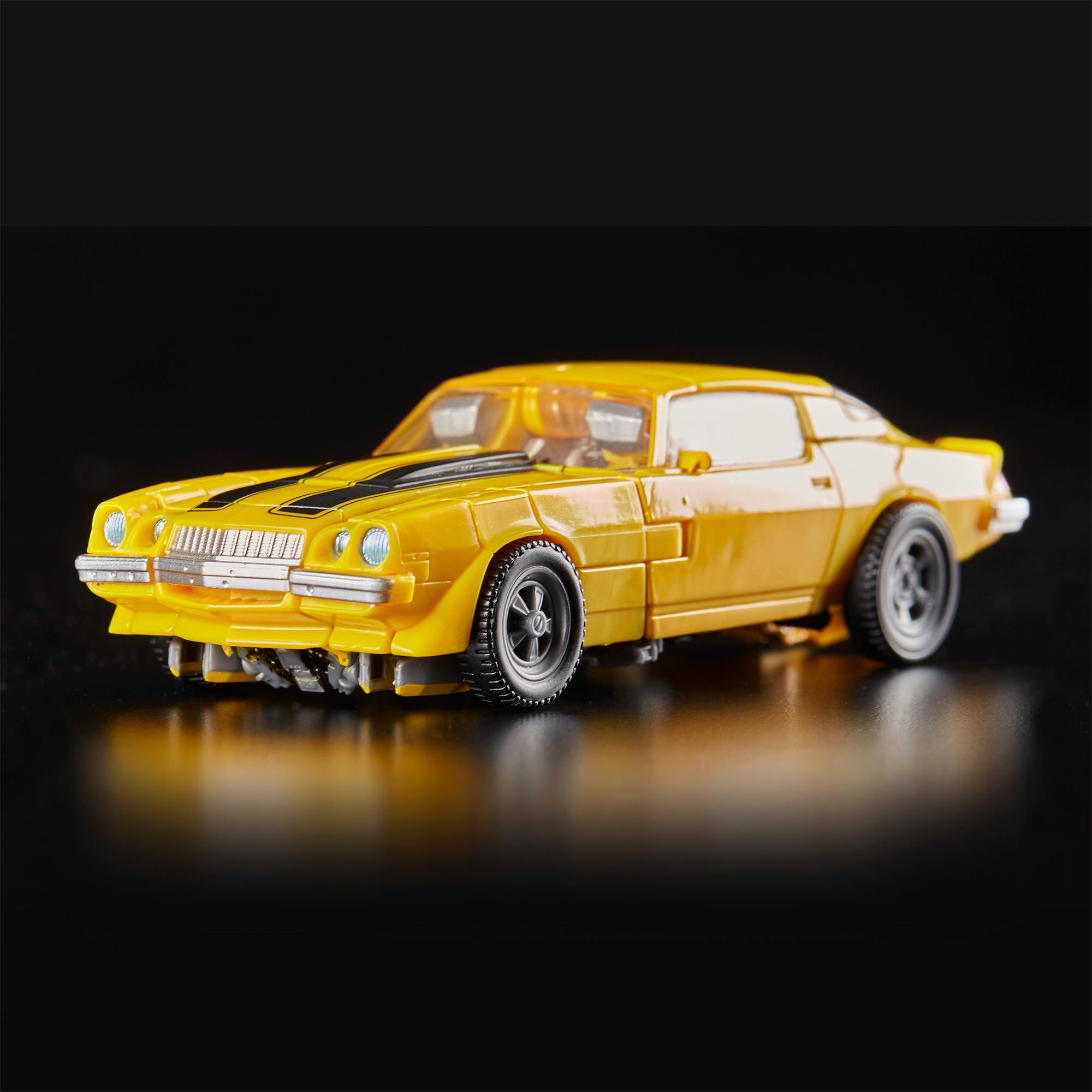 bumblebee transformers toys tfw2005