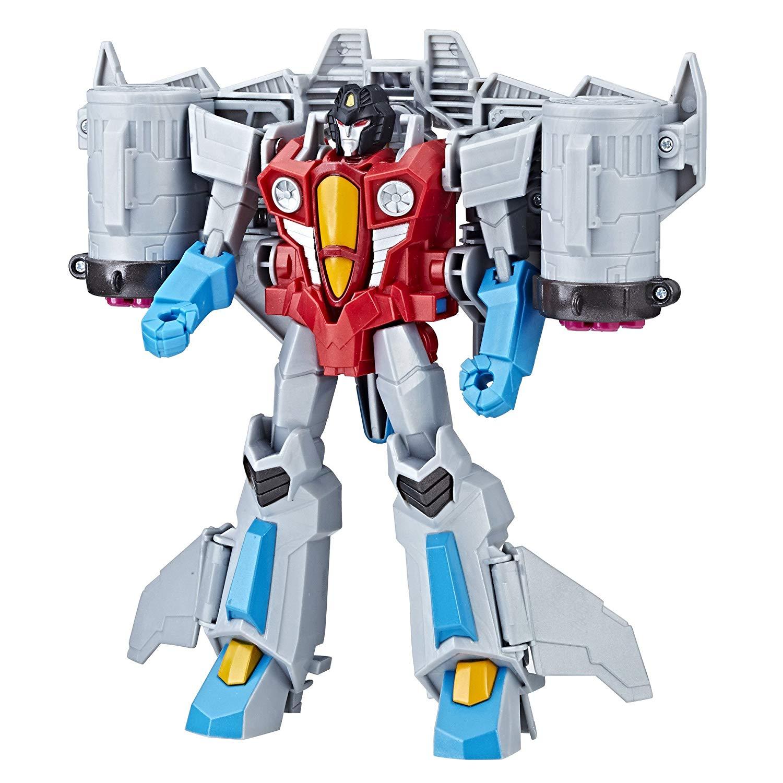 Starscream  Ultra  - Transformers Toys