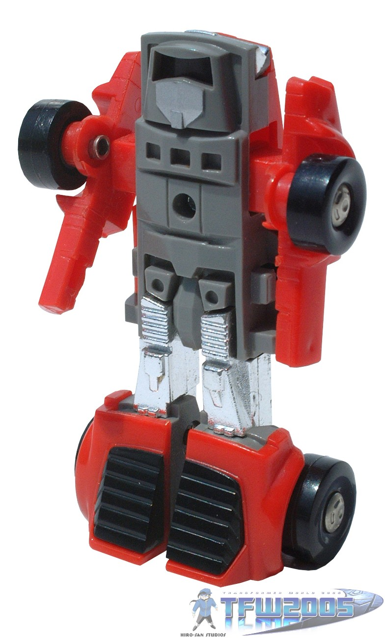 Windcharger - Transformers Toys - TFW2005