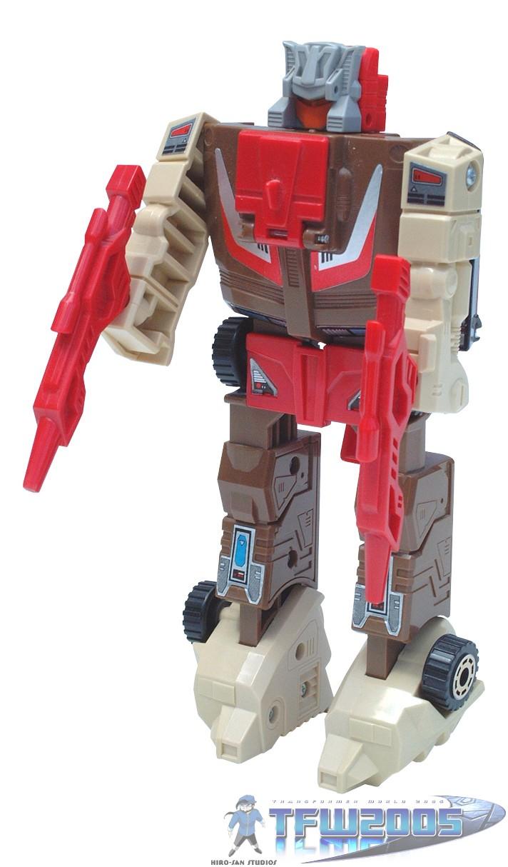Chromedome Transformers Toys Tfw2005