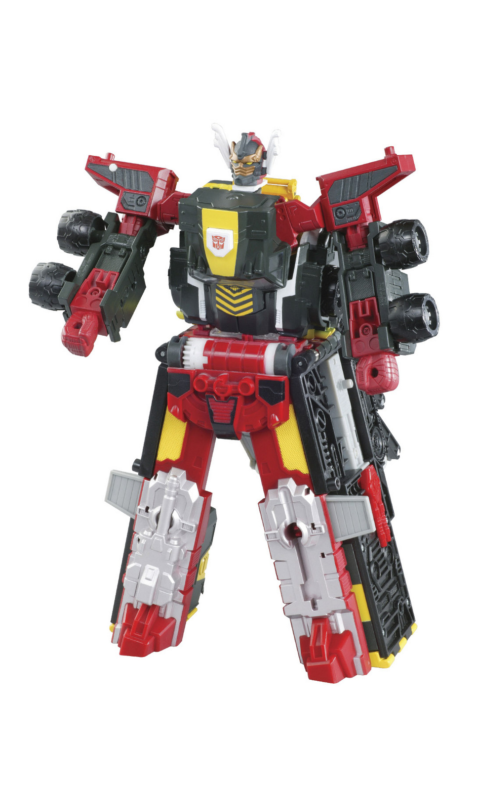 Optimus Prime (Costco) - Transformers Toys - TFW2005