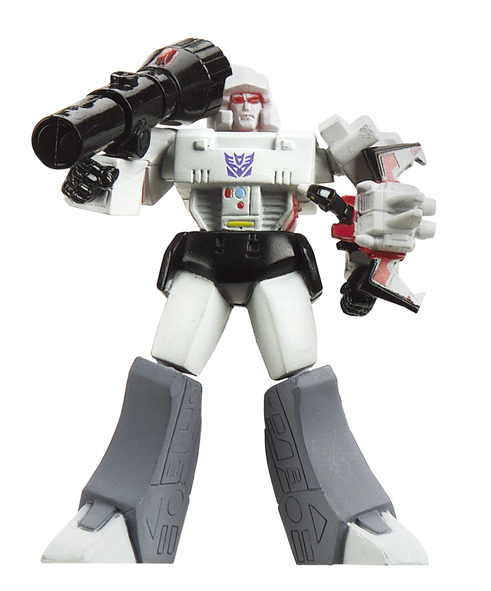 Megatron with Laserbeak - Transformers Toys - TFW2005