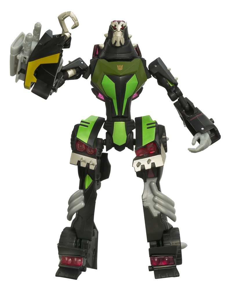 Lockdown Transformers Toys Tfw2005