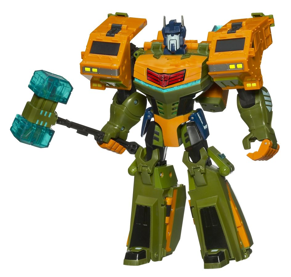 Ultra Magnus (Roadbuster) - Transformers Toys - TFW2005