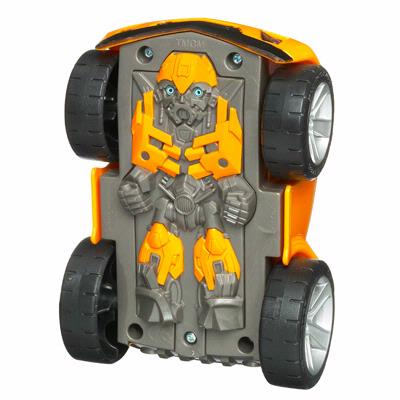 Bumblebee (Lights and Sounds) - Transformers Toys - TFW2005