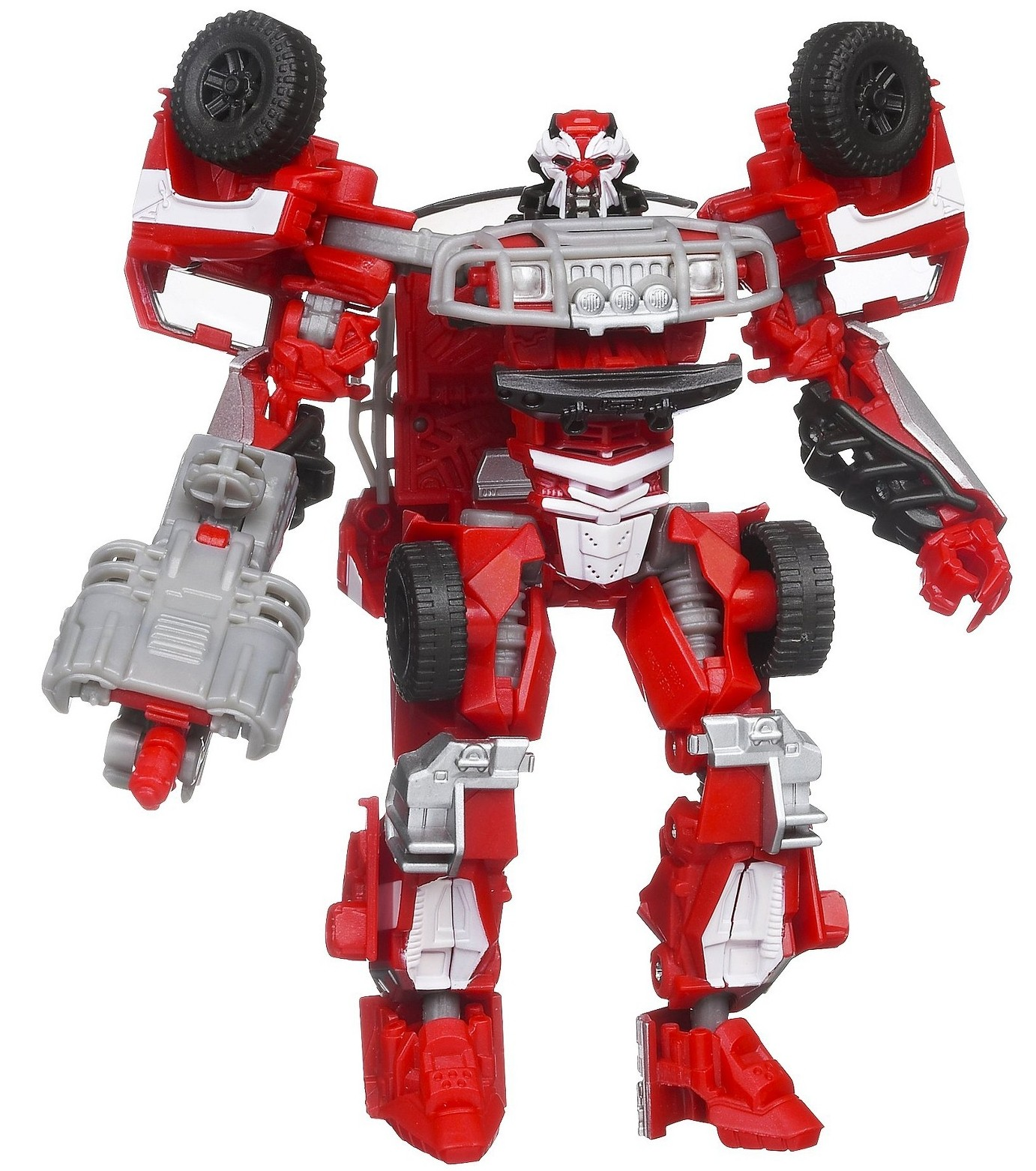 Ratchet (Specialist) - Transformers Toys - TFW2005