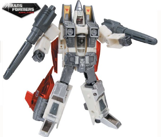 Transformers Classics Ramjet Missile /& Launcher