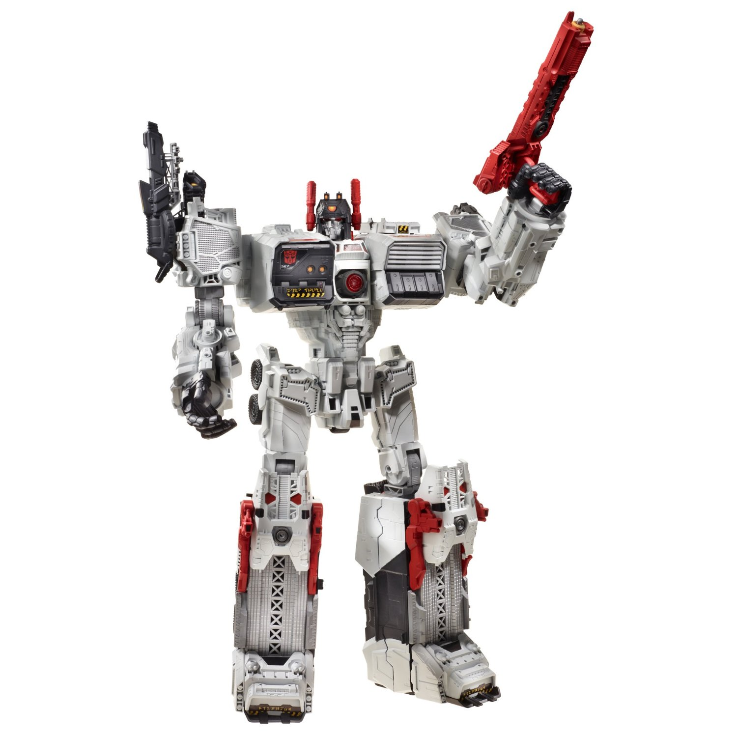 metroplex transformers toys tfw2005