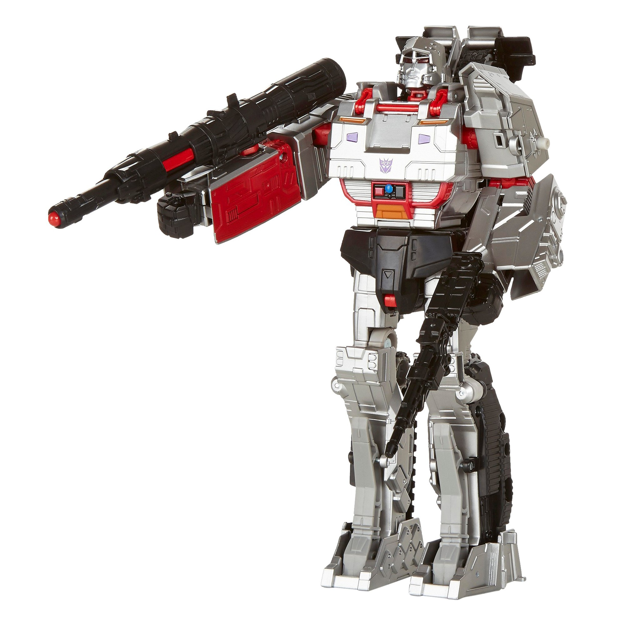 Megatron (Leader) - Transformers Toys - TFW2005