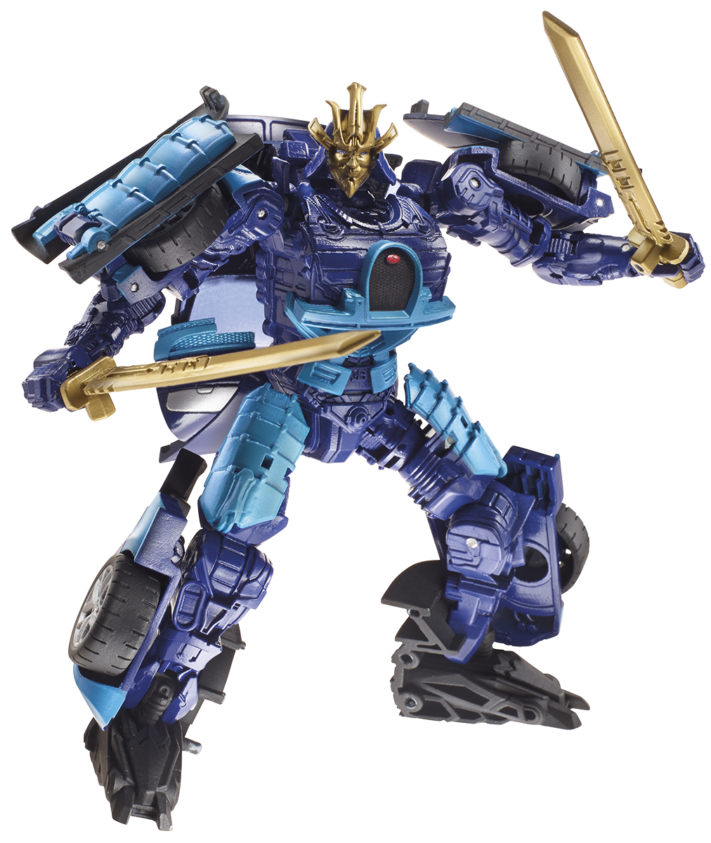 Drift deluxe transformers toys tfw2005 - Autobot drift transformers 5 ...