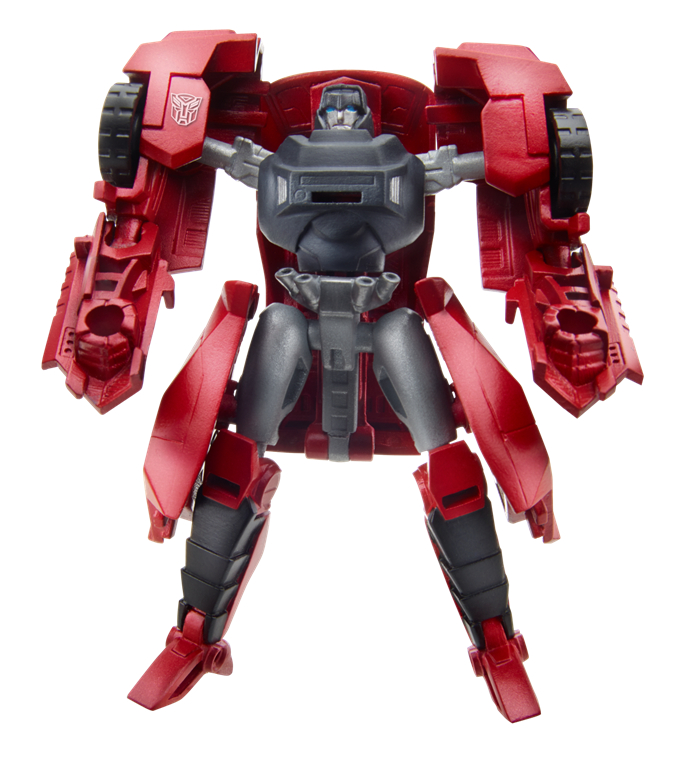 Windcharger Transformers Toys Tfw2005