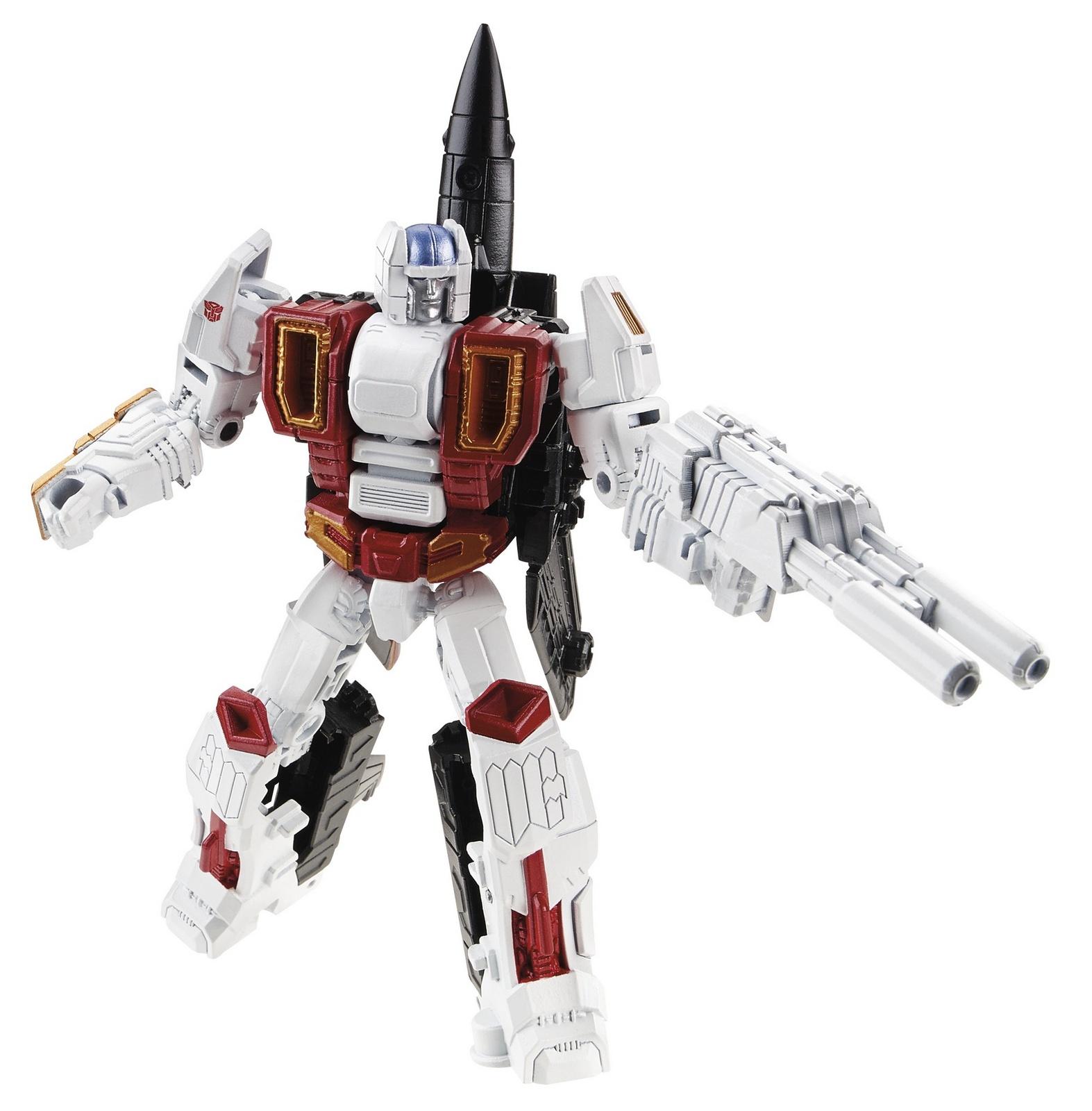 Deluxe Class Air Raid (Transformers, Movie - Dark of the