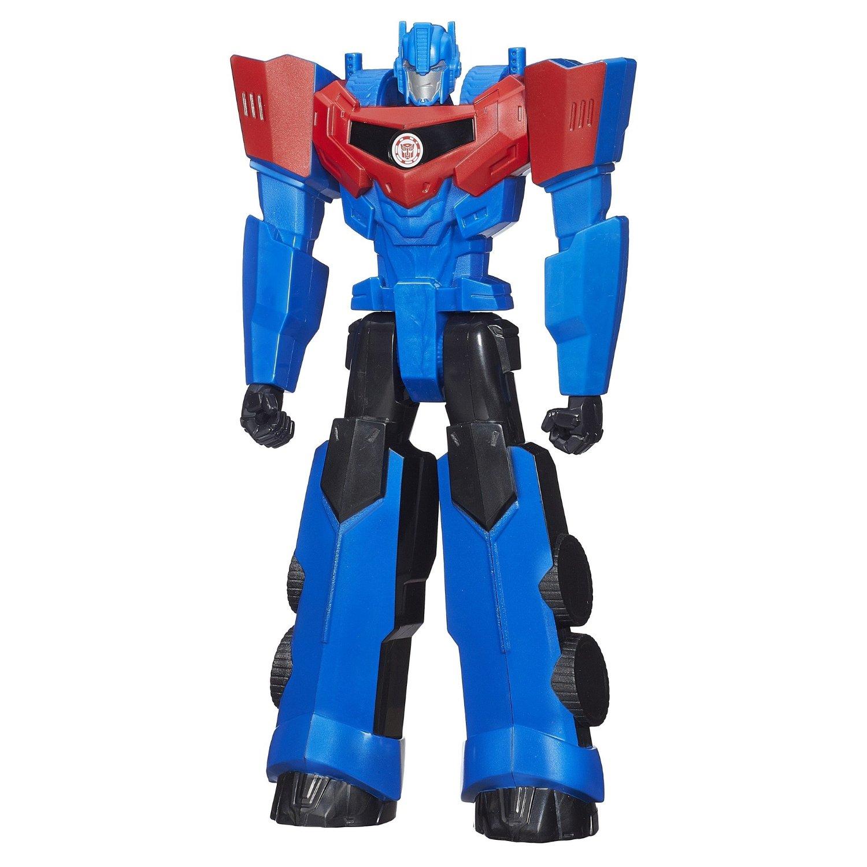 Optimus Prime (Hero)