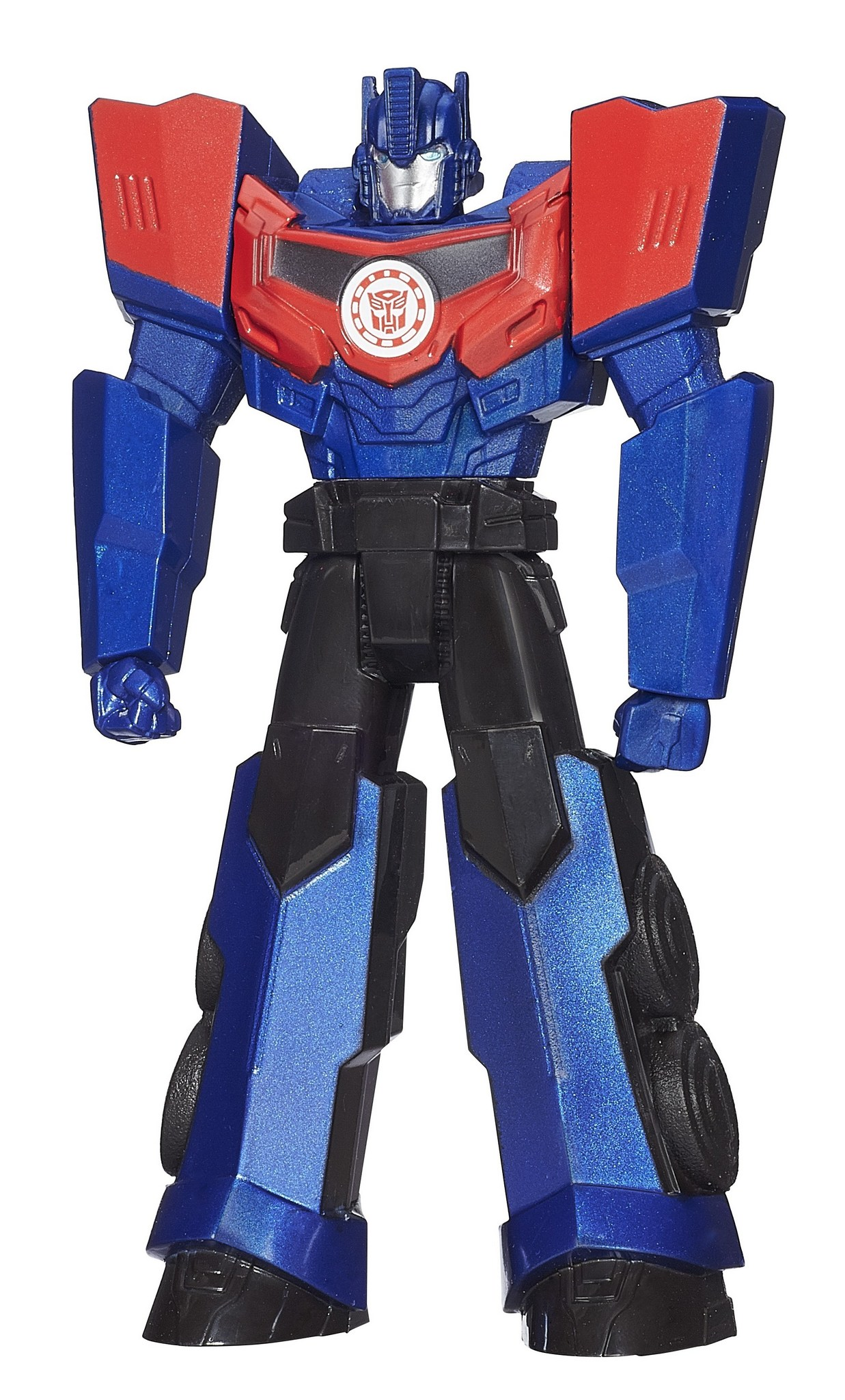 Optimus Prime (Guardian) - Transformers Toys - TFW2005