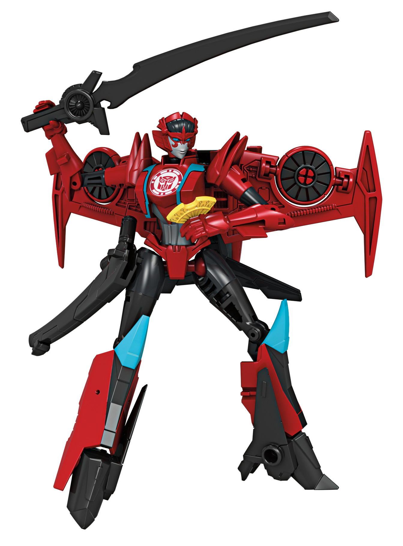 Windblade Transformers Toys TFW2005