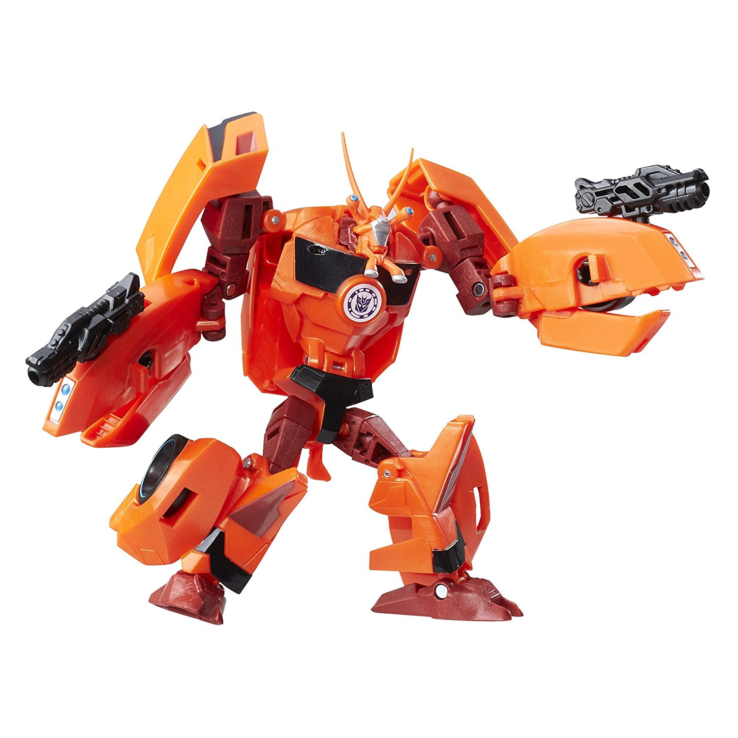 Bisk Transformers Toys Tfw2005